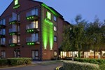 Отель Holiday Inn Hull Marina