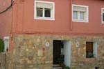 Отель Casas Santos y Tolta