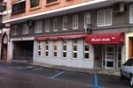 Отель Hostal Ávila