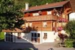 Отель Ferienwohnung von Bergen Walchi