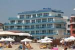 Отель Hotel Blue Bay