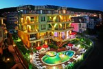 Отель JBH Hotel