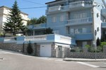 Апартаменты Villa Crikvenica