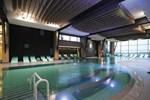 Отель Hôtel les bains de Cabourg-Thalazur