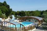 Отель Camping Le Moulin de Kermaux