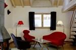 Апартаменты Villa Mont Blanc
