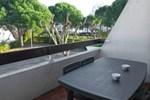 Апартаменты Les Cyprianes I