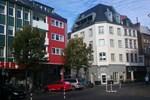 Апартаменты Downtown Maisonette