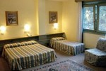 Отель Aviano Palace Hotel