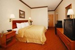 Отель Comfort Inn Clinton