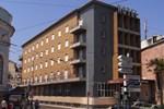 Отель Hotel Braganca