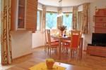 Апартаменты Landhaus Alpensonne