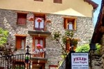 Отель Casa Rural Felip