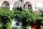 Гостевой дом Pensión Barrio