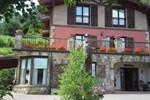 Отель Casa Rural Goiena