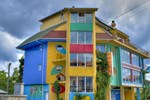 Отель The Colourful Mansion Hotel