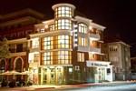 Отель Hotel Diamond
