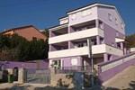 Апартаменты Villa Dramalj