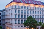 Отель The Ring - Vienna's Casual Luxury Hotel