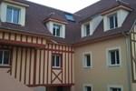 Апартаменты La Ferme De Deauville