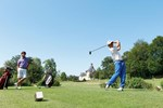 Golf-Hôtel Domaine Des Ormes