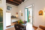 Апартаменты Amalfi un Po'