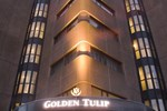 Отель Golden Tulip Amsterdam West