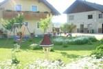 Апартаменты Gästehaus Lipnik