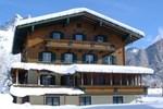 Мини-отель Haus Alpina