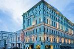 Гостиница Золотое Яблоко