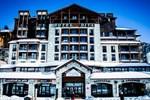 Отель Hôtels & Altitude Le Diva
