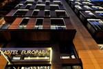 Отель Europark