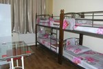 Хостел Hostel Raiduzhny