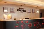 Гостиница Kalyna
