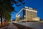 Гостиница Ovis Hotel