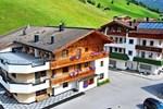 Мини-отель Gästehaus Hochstaffl