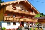 Гостевой дом Landhaus Staudacher