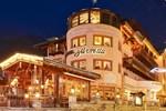 Отель Sporthotel Silvretta