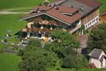 Гостевой дом Lindenhof