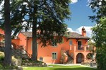 Отель Agriturismo Villa Le Vigne