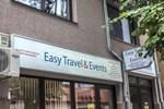 Хостел Easy Hostel