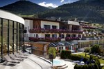 Отель Hotel Almhof