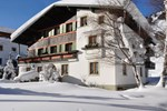 Отель Haus Gamberg