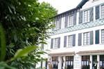 Отель Hotel Au Petit Béarn