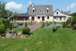 Мини-отель Chambres d'Hotes La Maison Neuve