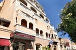 Отель Colonna Palace Hotel Mediterraneo