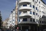 Отель Chellah