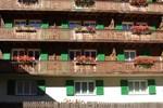 Апартаменты Haus Graven