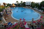 Отель Mexicana Sharm Resort