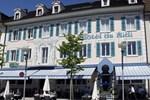 Отель Hôtel du Midi